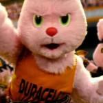 Война розовых кроликов: Duracell против Energizer
