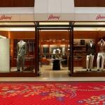Роспатент не принял возражения дома моды Brioni на регистрацию на бренда Bioni на российскую компанию