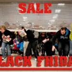 Споры за «Черную пятницу»