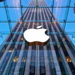 Подтверждена законность взыскания с московский фирмы компенсации за незаконное использование товарных знаков Apple