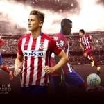 Мадридский «Атлетико» обвинили в присвоении бренда «Атлетика» из Бильбао