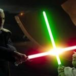Disney через суд добивается запрета боев на световых мечах