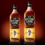 СИП рассмотрит иск «Перекрестка» о признании недействительным отказа Роспатента в регистрации бренда «Scottish land»