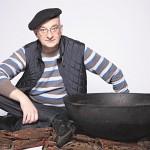 Подана апелляционная жалоба на взыскание компенсации в пользу писателя и кулинара Сталика Ханкишиева