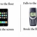Патентная война между Apple и Nokia и мониторинг нарушений