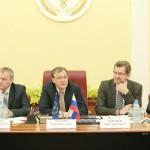 Начало подготовки к Х юбилейному Международному форуму «Интеллектуальная собственность – XXI век»
