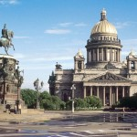 ФАС возбудит дело из-за нарушений при заключении договора на создание логотипа Петербурга