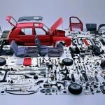 Размещение товарных знаков АвтоВАЗа на вывеске магазина оригинальных автозапчастей не влечет административную ответственность