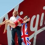 Роспатент отказал в удовлетворении возражения на регистрацию бренда Virgin Planet