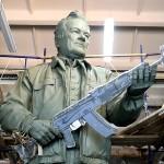 Концерн «Калашников» получил исключительные права на все трехмерные изображения автомата АК-47