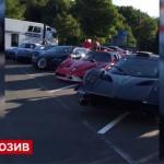 За демонстрацию в телеэфире гонок Абрамовича в Нюрнберге ВГТРК выплатит 30 000 руб.