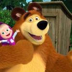 СИП подтвердил, что каждая серия мультфильма «Маша и медведь» является самостоятельным произведением