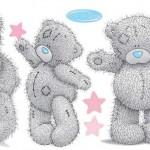 Обладатель прав на игрушку «Tatty Teddy» судится с российскими ритейлерами