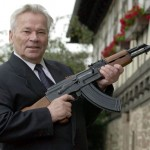 Концерн «Калашников» согласовал с ФВТИ план условий разрешения споров по использованию товарных знаков