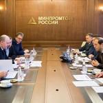 Подготовлен проект изменений в правила предоставления субсидий на патентование российских разработок за рубежом