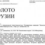Президиум СИП: в законодательстве нет прямого запрета на использование в товарных знаках названий зарубежных стран