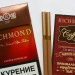 Британской компании отказано в регистрации бренда Richman