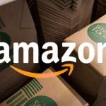Amazon получила патент на дрон, заряжающий электромобили в пути
