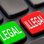 Позиция СИП: за противозаконный контент, размещенный на сайте, отвечает администратор домена
