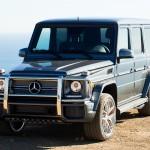 Роспатент оказывается регистрировать обозначения G 65, E 220, S 450, S 450 e, G 500, B 140, C 250 e, S 350 e и E 400 e по заявкам концерна Daimler AG