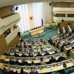Совет Федерации купит право на прокат фильма собственного телеканала на своем сайте за 995 тысяч рублей