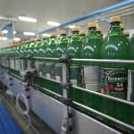 19 производителей минеральной воды лишились права использовать наименование «Ессентуки»
