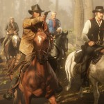 Детективное агентство Pinkerton хочет запретить использовать свою символику в  игре Red Dead Redemption 2