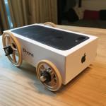 Apple патентует мобильную систему охлаждения электромобилей
