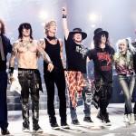 Guns N' Roses Vs Guns 'N' Ros: рок группа против пивоварни