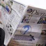 СИП: создание СМИ в Латвии не означает возникновение исключительного права на данный объект по законодательству РФ