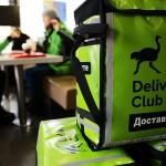 Правообладатель системы определения местоположения судится с Delivery Club