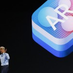 Apple не сможет зарегистрировать в России товарный знак технологии дополненной реальности
