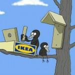 Россиянин судится с IKEA из-за нарушения авторских прав