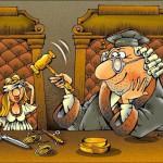 Нарушение авторских прав против права на свободу выражения мнения: постановление Суда ЕС