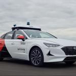 Первый беспилотник «Яндекса» и Hyundai будет создан на базе Sonata 2020 модельного года